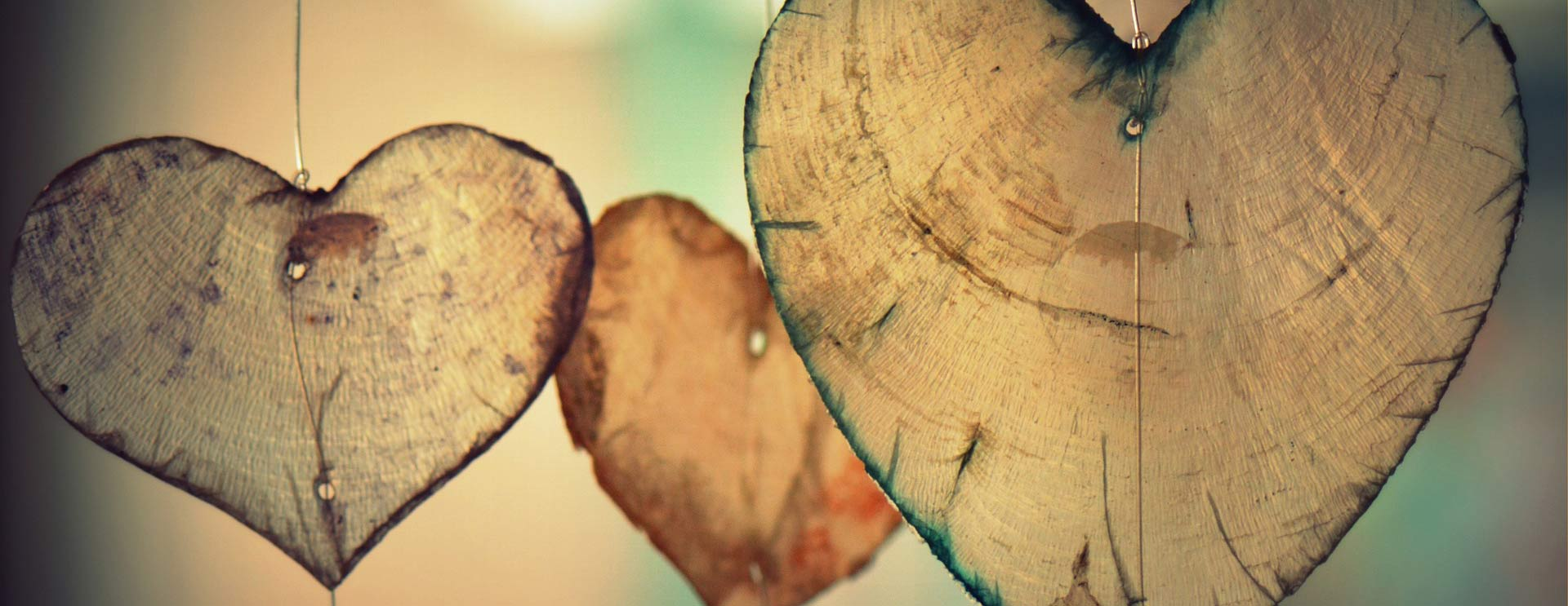 Články o radosti, hojnosti a životě